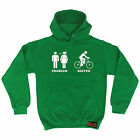Problem Solved Cycling RLTW HOODIE hoody cyclist cycling bicycle birthday gift