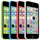 SAMRTPHONE APPLE IPHONE 5C 8 16 32GB FACTORY UNLOCKED SIM FREE BRAND NEW