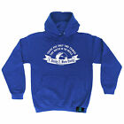 Only Two Things Diving Open Water HOODIE hoody birthday funny gift scuba diving