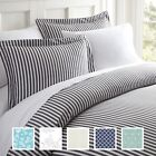 Hotel Quality 3 Piece Patterned Duvet Cover Sets - 8 Beautiful Designs