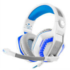 Gaming Headset With LED Light&Mic - Sound Clarity Noise Reduction Boy Headphones