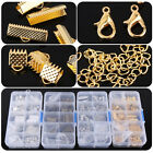 Внешний вид - One Box Jewelry Making Starter Kit Set Jewelry Findings Supplies DIY Crafts