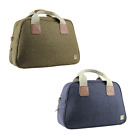House of Tweed Men's Travel Bag / Hand Luggage in a choice of colours