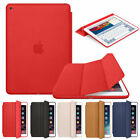 New Ultra Leather Tablet Case Smart Cover For Apple New iPad 2017 version A1822