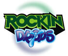 ROCKIN DROPS Food Flavor Flavoring Concentrate TFA USA MADE 10ml