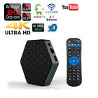 Amlogic S912 T95Z Plus Octa Core 32GB/16GB WiFi Android 7.1 Bluetooth TV Box