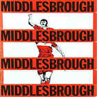 PROGRAMME Middlesbrough Football Club Home Game programmes 1973 1974 - VARIOUS
