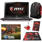 "MSI GP72VR Leopard Pro-281 17.3"" (120Hz) Core i7-7700HQ GTX 1060 Gaming Laptop"
