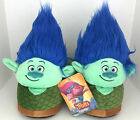 Branch Slippers Flip Flop - DreamWorks - Trolls Movie - Happy Feet  image