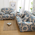 Modern Sofa Cover All-inclusive 1/4 Seater Loveseat  Stretch Sofa Couch Protect