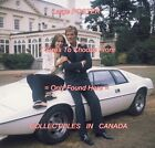 "FOR YOUR EYES ONLY = James Bond 007 ROGER MOORE Lotus = POSTER 7 SIZES 19"" - 36"" $74.88 CAD"