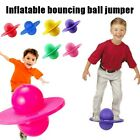 LARGE JUMP N BOUNCE ANIMAL SPACE HOPPER RETRO BALL ADULT KID OUTDOOR GARDEN TOY
