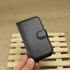 For Samsung Galaxy Young S6310 Flip Card Wallet PU Leather Case Stand Cover Skin
