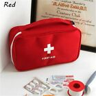 Popular Survival Pouch Medical Kit Medicine Organizer First Aid Emergency Bag
