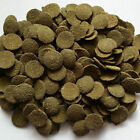 Algae Wafers with Spirulina FOR ALL BOTTOM FEEDING FISH also Ideal for Malawi