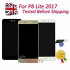 "5.2"" For Huawei P8 Lite 2017 PRA-LX1 LA1 LCD Display Touch Digitizer Replacement"