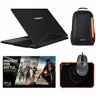 "GIGABYTE Aero 15W 15.6"" Pantone Certified Core i7-7700HQ GTX 1060 (6GB) Laptop"