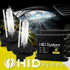 Xenon Slim 55W H11 H8 H9 Low Beam HID Conversion Replacement HeadLight Kit #1 $49.47 CAD on eBay