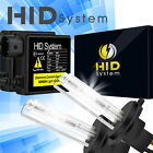 SLIM 35W XENON HID LIGHTS CONVERSION KIT 6000K 9003 9004 9005 9006 9007 H11 H4