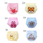 Baby Legging Potty Training Pants Washable Cotton Leakproof Diaper Cover Panties image