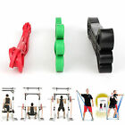 HOT Resistance Loop Bands Exercise Yoga Bands Rubber Fitness Training Strength image