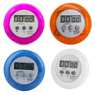 Digital Kitchen Timer Magnetic Belt Pock...
