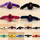 WELL  Monkey Keyring Charm Pendant Purse Bag Key Ring Chain Keychain Gift