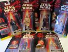 Star Wars: Episode I Action Figure Collection 1 '98 $8.49 USD