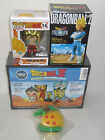 Loot Crate & Best Buy Exclusive Dragon Ball Z Collectibles Bundle Brand NEW
