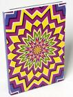 Daycraft Illusions Notebook 6.5mm A5 Lined Paper, Various Prints