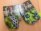 The Yowie Multi Functional Headwear Cycling Mask Bandana Buff Balaclava Neck