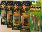 Star Wars: Power of the Jedi Action Figure Collection 2 $7.99 USD