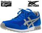 Asics CURREO Onitsuka Tiger Trainers (BLUE) Sneakers Lifestyle