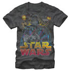 "Star Wars ""Ancient Threat"" T-Shirt - S - 4X  FREE SHIPPING"
