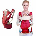 6 in 1 For 0-36m infant toddler ergonomic baby carrier sling backpack