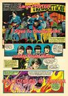 """THE BEATLES 1978 = Munich CIRCUS KRONE Jesus = POSTER Not Comic 7 SIZES 19""""-36"""""""