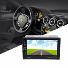 "7"" 1080P Touch Screen GPS Car FM DVD Player with Rearview Camera+US/EU/AU Map L"