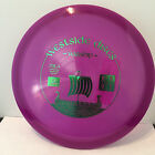 NEW Westside Warship Disc Golf Discs,  Various Plastics,  Weights and Colors
