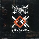 MAYHEM - Ordo Ad Chao [Metal Case Version] (CD, Apr-2007, Season of Mist)