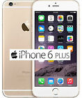 Apple iPhone 6 Plus /  6 128GB Factory Unlocked GSM  Smartphone  - Space Gray I3