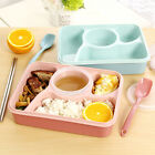Portable Microwave Plastic Lunch Box Storage Boxes Food Storage Food Bento Box