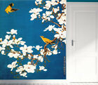 3D Noble flower retro art0509 Wall Paper Wall Print Decal Wall Deco AJ WALLPAPER