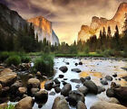 3D River stone 680 WallPaper Murals Wall Print Decal Wall Deco AJ WALLPAPER