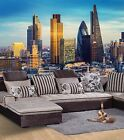 3D London Buildings 032 WallPaper Murals Wall Print Decal Wall Deco AJ WALLPAPER