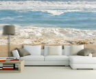 3D Sandy Beach 1017 WallPaper Murals Wall Print Decal Wall Deco AJ WALLPAPER