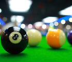 3D Billiards VIII 1 WallPaper Murals Wall Print Decal Wall Deco AJ WALLPAPER