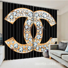 3D Diamond 893 Blockout Photo Curtain Printing Curtains Drapes Fabric Window UK