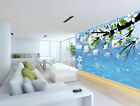 3D Flying Flowers 381 Wall Paper Wall Print Decal Wall Deco Indoor AJ Wall Paper