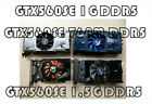 1PC GTX 560SE 768M/1G/1.5G DDR5 Graphics Card