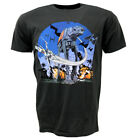 Star Wars Rogue One At-Act Grey T-shirt Official Disney Licensed Movie £3.5 GBP on eBay